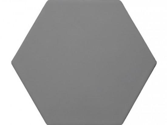 MONOCOLORES HEX GRIS 22,5x25,9