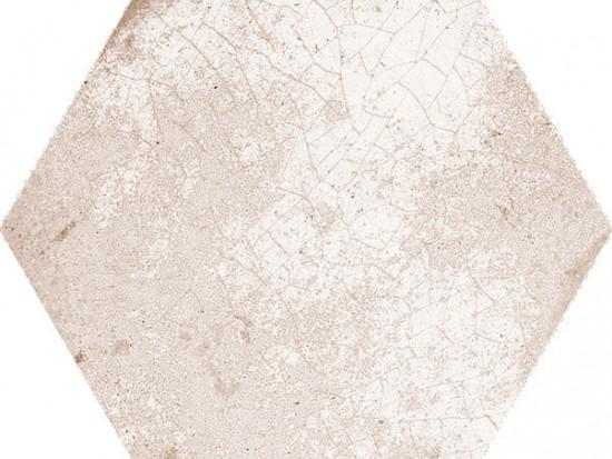ROTERDAM HEX TAUPE 22,5x25,9