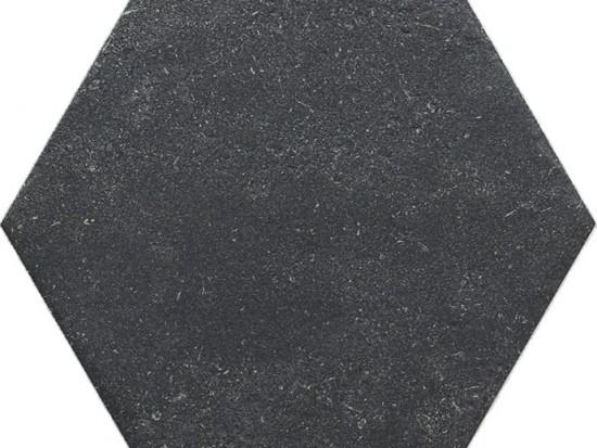 TITAN HEX ANTRACITA 22,5x25,9