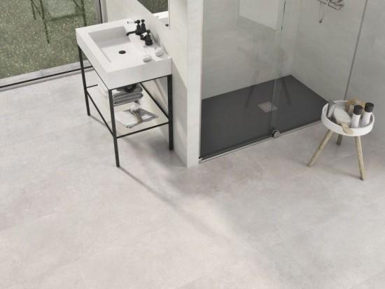 PC NEXUS WHITE 90x90 (34 m2)