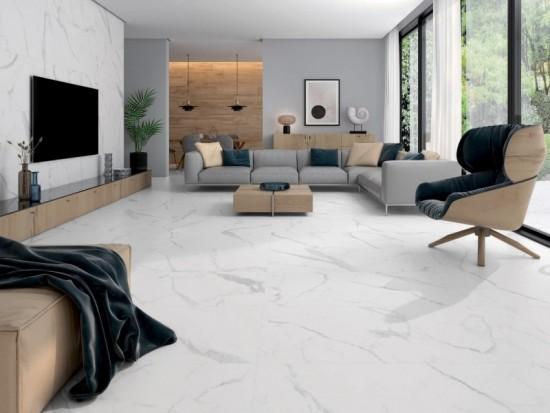 CAPITOL SUPER WHITE 60x120