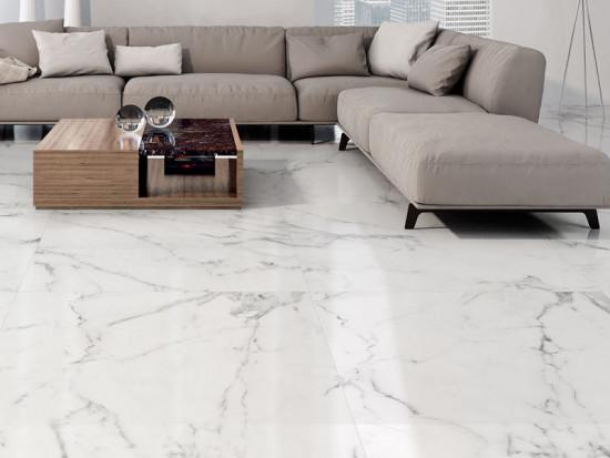 ARAL WHITE SHINY 59,5x59,5