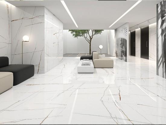 SAHARA BIANCO SHINY 59,5x59,5