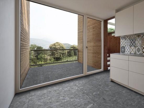 PC TRENTO GRAFITO 60x60 (30 m2)