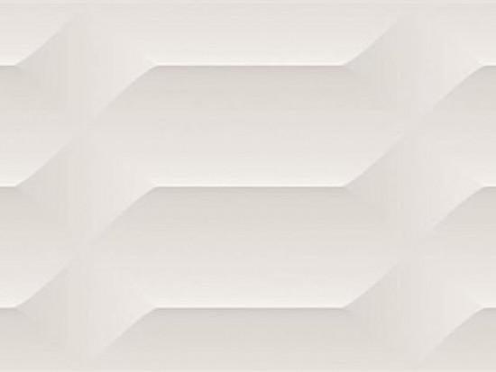 BLANCO BRILLO RECT 33,3x90