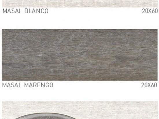 MASAI BLANCO 20x60